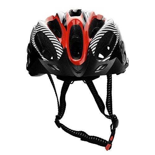 Keenso Cycling Helmet, Unisex Ad...