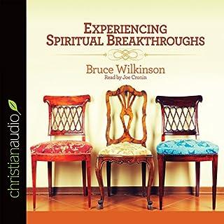 Experiencing Spiritual Breakthroughs cover art