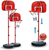 Basketball Hoops For Kids Review and Comparison
