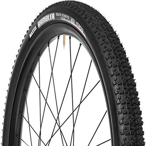 Maxxis Exo Dual Neumáticos para Bicicleta, Unisex Adulto, Negro, 27.5' 650x47B 47-584