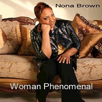 Woman Phenomenal Song