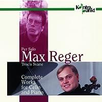 Complete Works for Cello & Pia