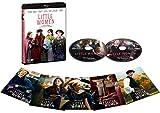 ストーリー・オブ・マイライフ/わたしの若草物語 ブルーレイ&DV...[Blu-ray/ブルーレイ]