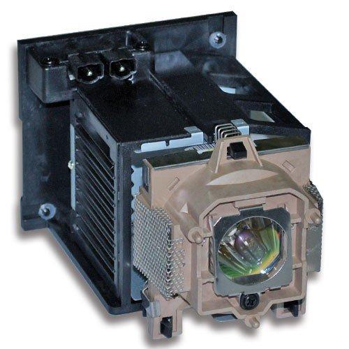 Alda PQ-Premium, Beamerlampe / Ersatzlampe für BENQ PE7700 Projektoren, Lampe mit Gehäuse