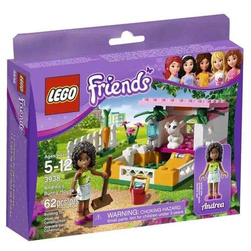 LEGO BrickHeadz Easter Bunny Building Kit Now $9.99