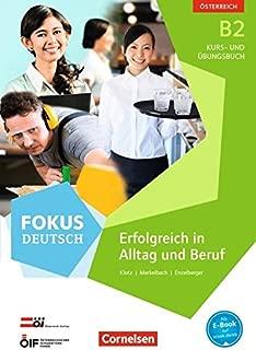 fokus deutsch b2