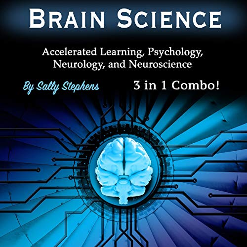 Brain Science: 3 in 1 Combo! cover art