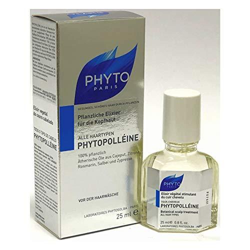 Phytopolléne - Elixir Végétal - Stimulant Du Cuir Chevelu - 25ml