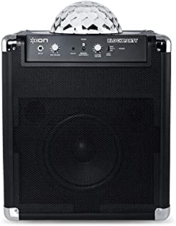 Ion Audio Block Party Portable Speaker System