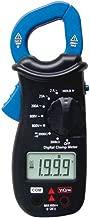 Alicate Amperímetro Digital, Minipa, Azul/Preto