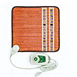 HealthyLine Far Infrared Heating Pad - TAO Mat Small 1818 Soft...
