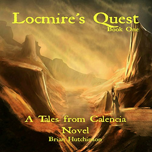 Couverture de Locmire's Quest