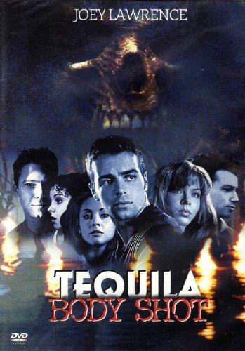 TEQUILA BODY SHOW
