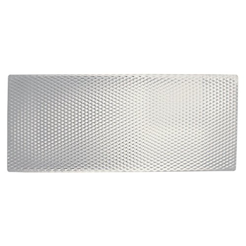 Range Kleen Silverwave Counter Mat 8.5 Inches by 20 Inches