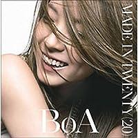 Made in Twenty by Boa (2007-01-17)