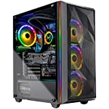 Skytech Chronos Gaming Computer PC Desktop – Ryzen 9 3900X 3.8GHz, Strix RTX 2080 Ti 11G, 1TB NVME, 2TB HDD, 32GB DDR4 3600MHz, RGB Fans, Windows 10 Home 64-bit, 802.11AC Wi-Fi