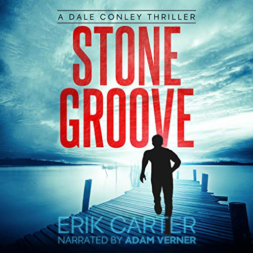 Stone Groove Audiobook By Erik Carter cover art
