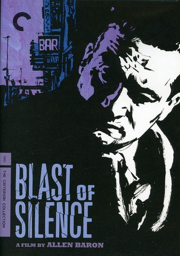 Blast of Silence (The Criterion Collection)