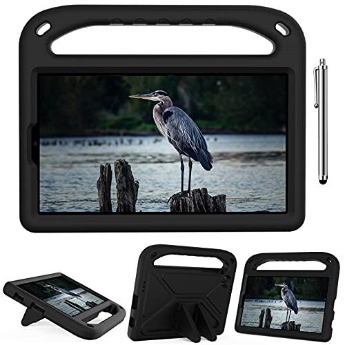 Geven Caso Per Samsung Galaxy Tab A7 Lite T220 T225, EVA Leggero Maniglia Del Basamento Antiurto Bambini Protettiva Tablet Cover Per Samsung Tab A7 Lite 8.7 Pollice
