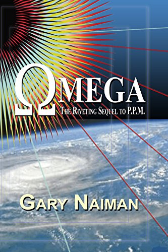 Omega: A Medical Thriller by [Gary Naiman]