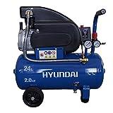 Hyundai 65600 1500W compresor de aire