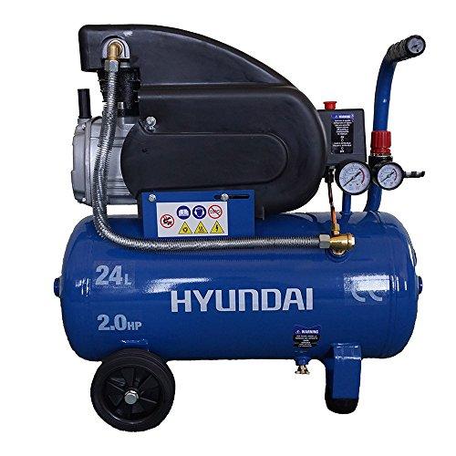 Hyundai 65600 1500W compressore ad aria
