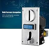 Zoom IMG-2 accettatore di monete slot machine