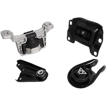 Front Right Engine Mount for Mazda 3 04-09 /& for Mazda 5 06-10 2.3L Non Turbo