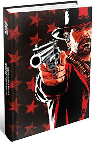 Red Dead Redemption 2 - La Guía Completa Oficial: Edición