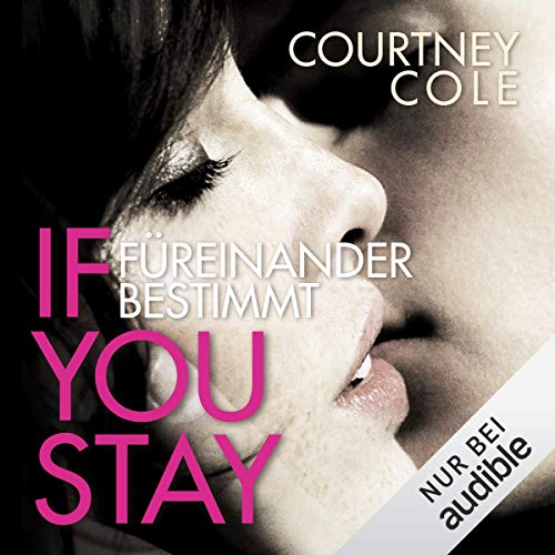 Couverture de If you stay