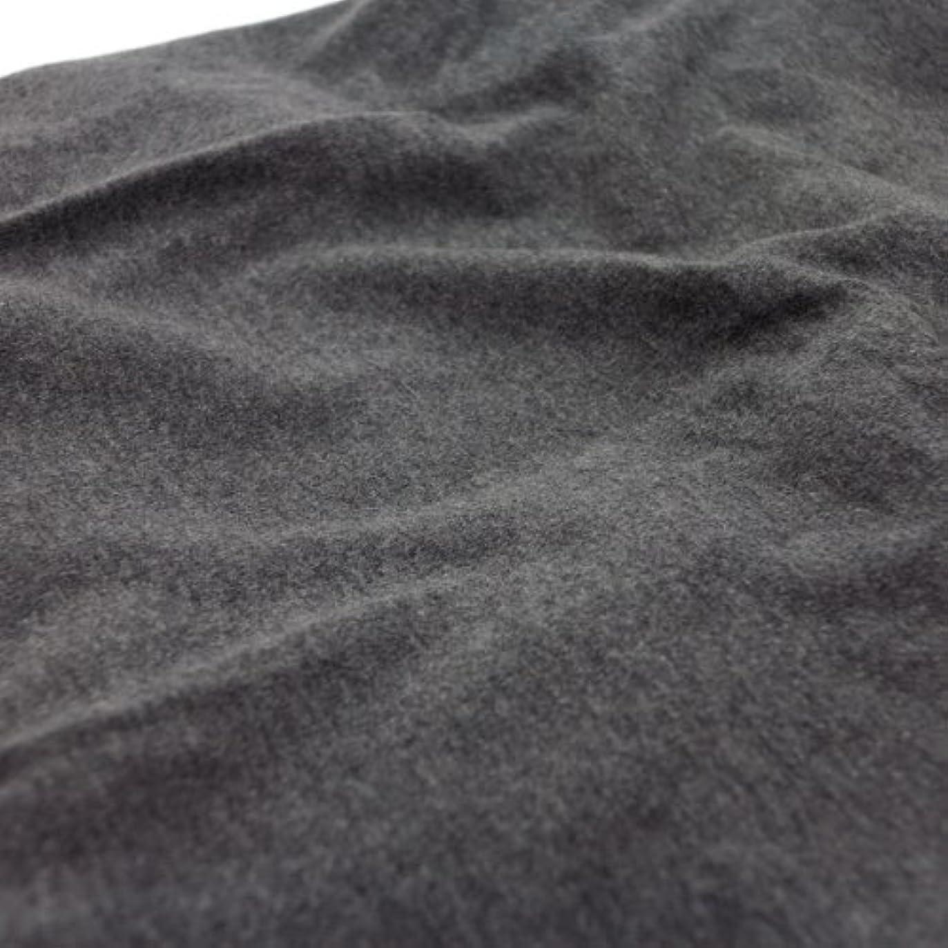 遠足隙間夕暮れ【スムースマットレスカバー】厚み15-25cm/幅160cm/ボックスタイプ/グレー[28040043]