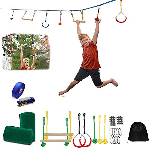 Purchase N/T Balance Training Children Climbing Combination Sports Suit Hanging Obstacle Training Eq...