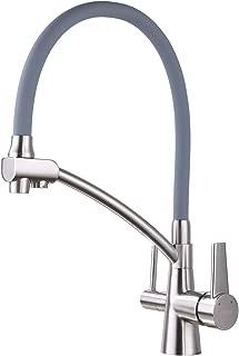GAPPO Commercial - Grifo purificador de filtro de agua para