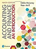 McLaney, E: Accounting and Finance: An Introduction 9th edit