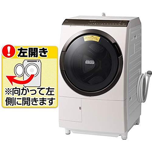 日立『ドラム式洗濯乾燥機 ビッグドラム(BD-SX110FL)』