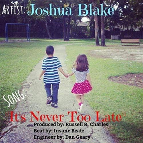 Joshua Blake