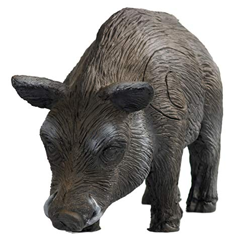 LongLife 3D Animal Boar