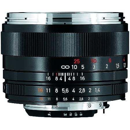 Zeiss Milvus 1 4 50 Für Nikon Dslr Kameras 2096 556 Kamera