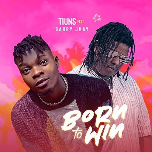 Tiuns feat. Barry Jhay