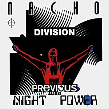 Night Power (Remastered & Expanded Edition)