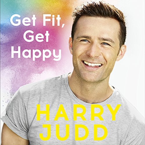 Get Fit, Get Happy cover art