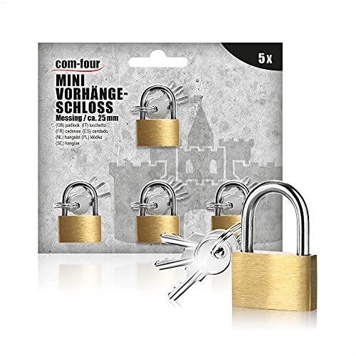 com-four -  ® 5X Mini