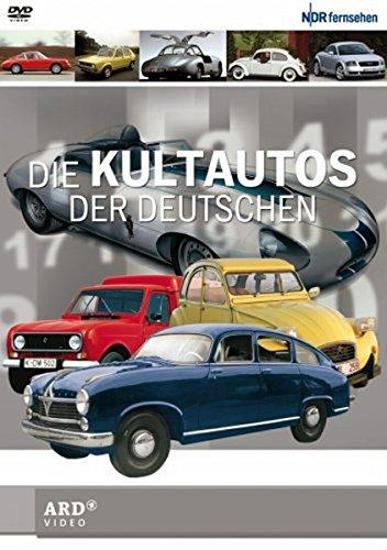 Die Kultautos der Deutschen