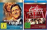 Monaco Franze + Kir Royal im Set [Blu-ray]