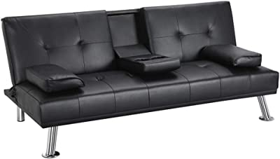 Amazon.com: Kingway Furniture Granada Right Facing Sleeper ...
