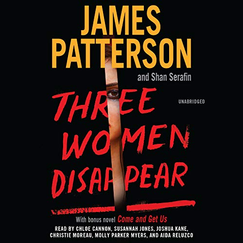 Three Women Disappear  By  cover art