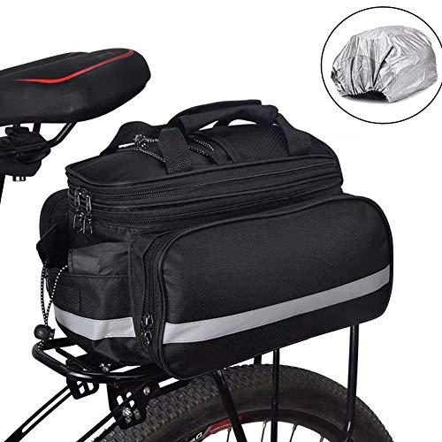 Fiets Tassen Voor Bagagedrager Fietstassen Voor Bike Rear Fiets Tassen Fiets Tassen Voor Achter Mountainbike Accessoires Fiets Accessoires