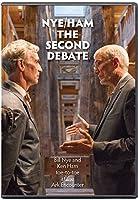 Nye/Ham The Second Debate