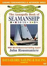 Best annapolis book of seamanship dvd Reviews