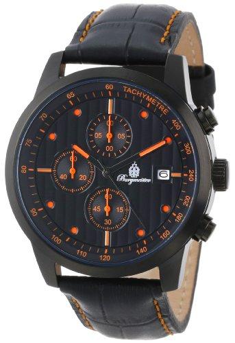 Burgmeister cronografo Quarzo Orologio da Polso BM607-620C